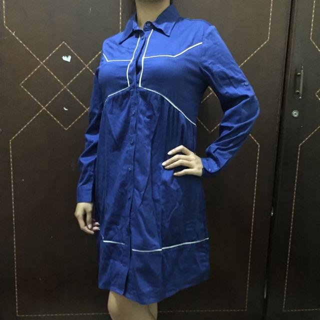 Le Couture Blue