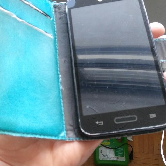 LG L70 Optimus Phone (Needs To Be Fixed)