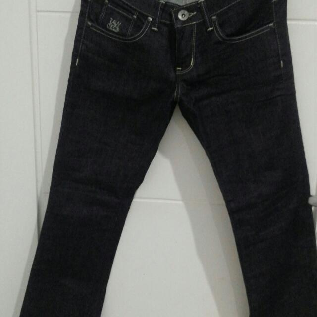 Logo Jeans Size 28