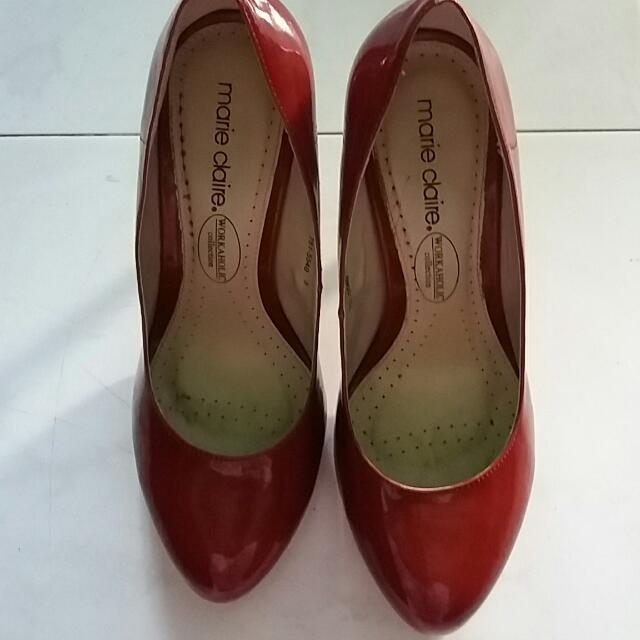 Marie Claire Shoes