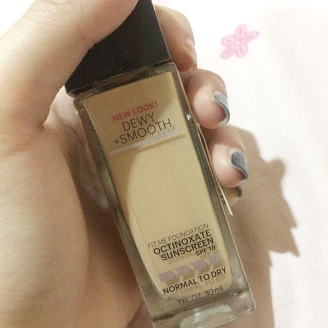 Maybelline Fit Me