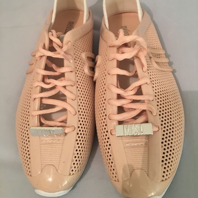 Melissa Love System Now Shoes