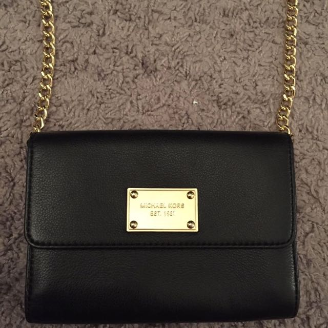MK Small Cute Side Bag