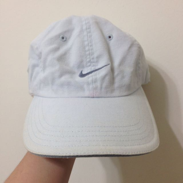 很髒ㄉNike 老帽