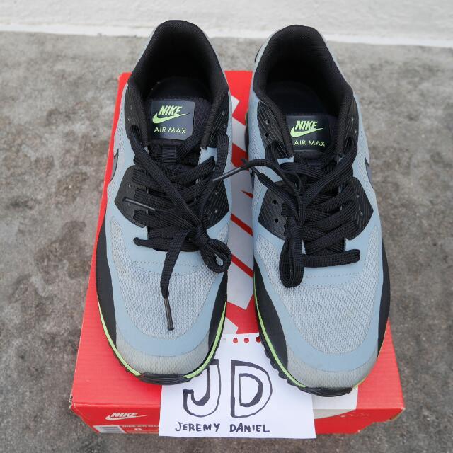 code promo 79bb8 ededa Nike Air Max Lunar 90