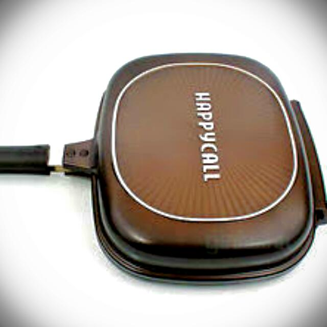 Original Happycall Grill Pan from Korea