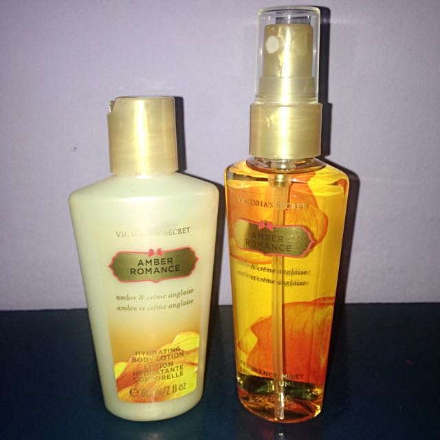 Parfum victoria's secret murah