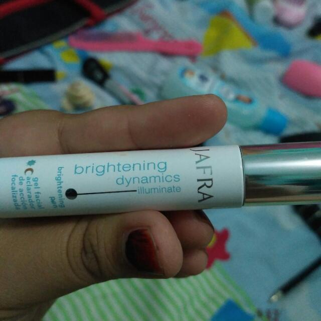 Preloved Brightening Pen By Jafra