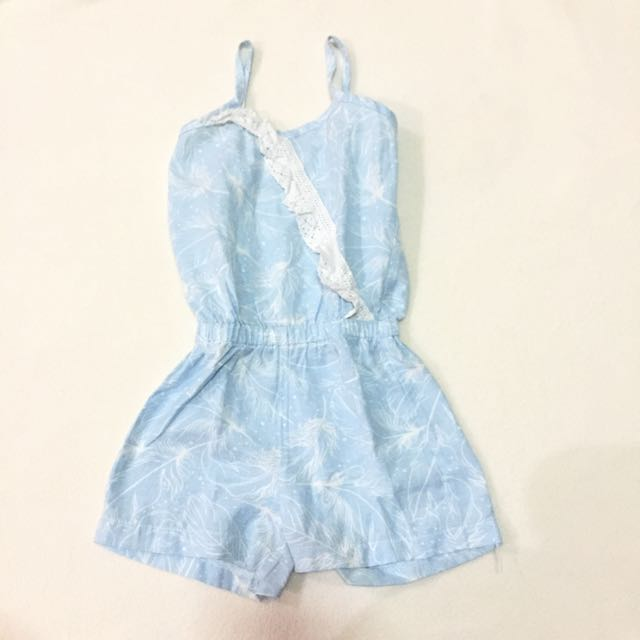Preloved Jumpsuit for Toddler