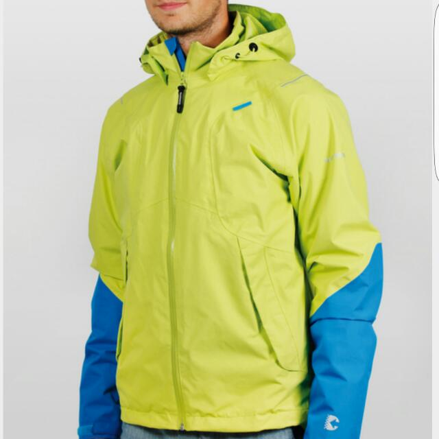 SALE Authentic Original SHIMANO JACKET