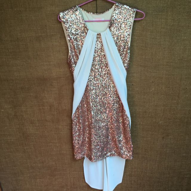SASS AND BIDE DRESS