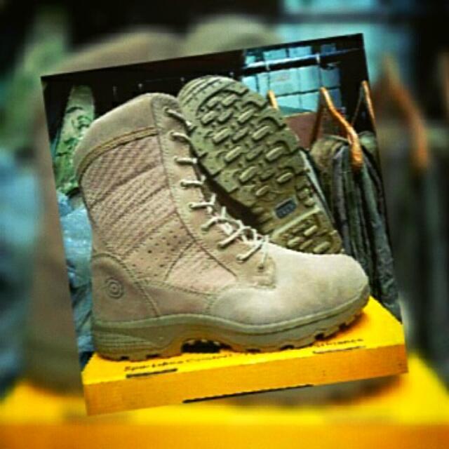 Sepatu Original SWAT Safety 8.0
