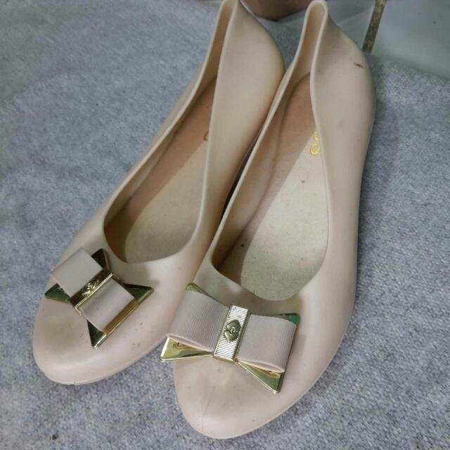 Shoes GLASS