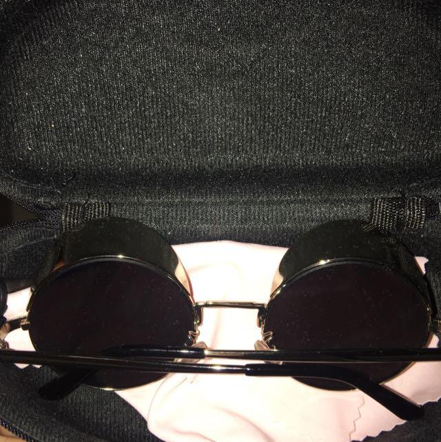 Soigne Sunglasses