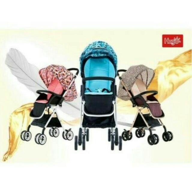 Stroller Hugo RC5020 Easy Go