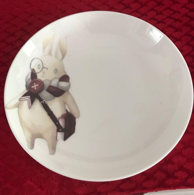 Super Cute Dessert Plate