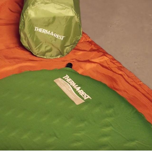 ThermaRest Lite Sleeping Pad
