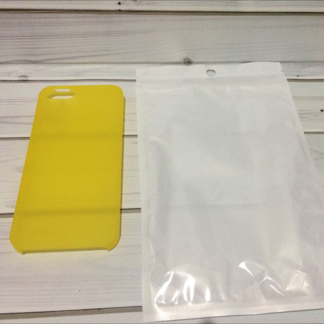 [Sale] Ultrathin Case IPhone 5s