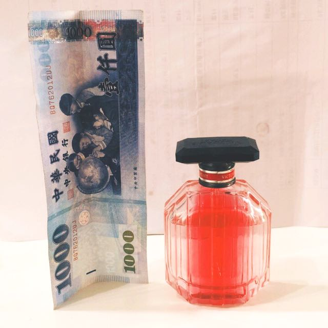 Victoria's Secret 維多利亞的秘密 香水