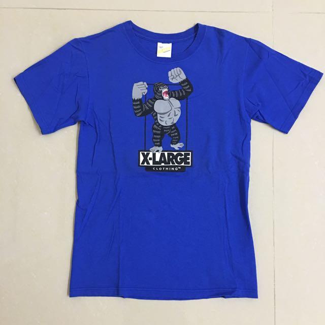 男款✨X-Large 猩猩短T恤