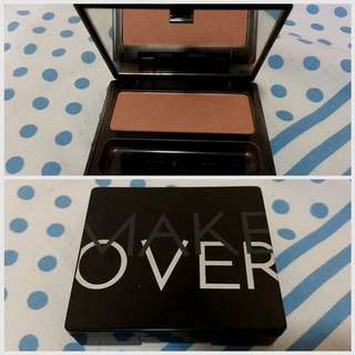 Make Over - Blush On Peach