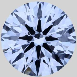 1.14 Carat IF-F GIA Certified Triple Excellent Diamond - Direct Order Selects Program - Luzure Jewelry