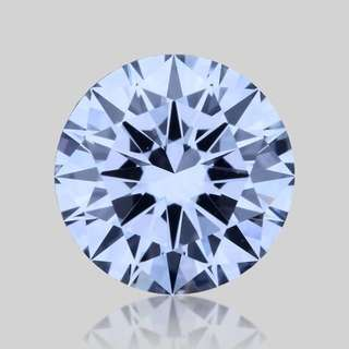 0.75 Carat VVS1-G GIA Certified Triple Excellent Diamond - Direct Order Selects Program - Luzure Jewelry