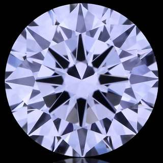 0.70 Carat IF-H GIA Certified Triple Excellent Diamond - Direct Order Selects Program - Luzure Jewelry