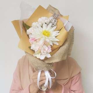 Flower Bouquet Valentine