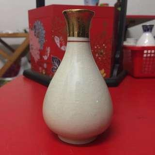 日式金口燒酒瓶