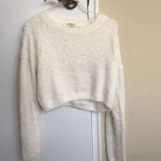 The Hanger Sweater