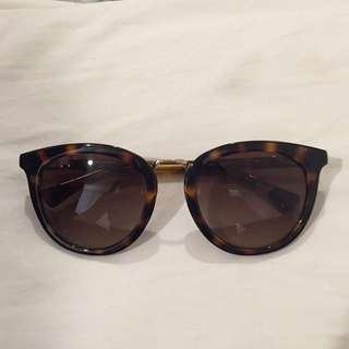 AUTHENTIC RALPH LAUREN SUNGLASSES