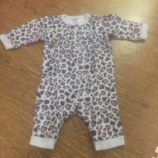 Babies r Us Leopard Jumper
