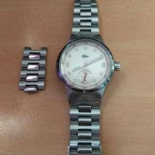 Lacoste Ladies Watch-AUTHENTIC