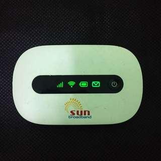 Huawei Mobile Wifi / Mifi E5220 3G