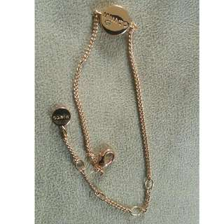Mimco Big Bang Wrist Bracelet