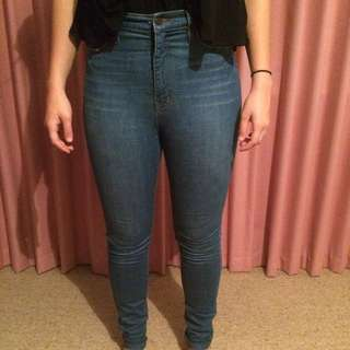 Junkfood Jeans