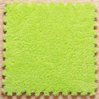 Puzzle Mat DIY EVA Foam Mat Soft Mat For Bedroom Plush Carpet Rugs And Carpets For Home Living Room 1PC 30*30CM