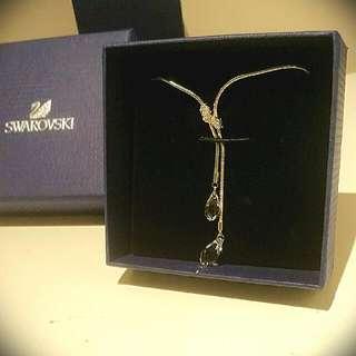 Swarovski Gillian necklace 40cm