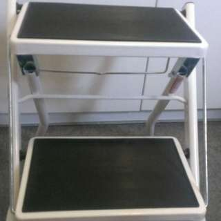 Franc Franc 2 Step Ladder