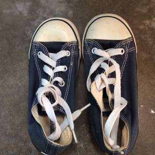 Converse Boy Shoes ( Include Postage )