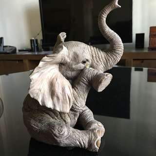 Hand Craft Elephant