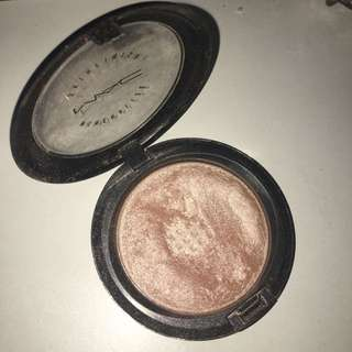 MAC Mineralised Skin Finish 'Soft and Gentle'