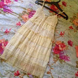 Dress/beach Dress