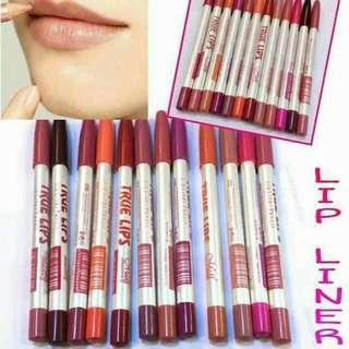 Lip Liner True Love