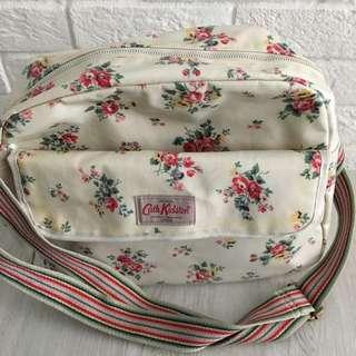 Authentic Cath Kidston Diaper Bag