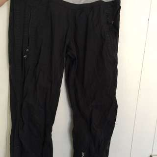 Lorna Long Cargo Pants