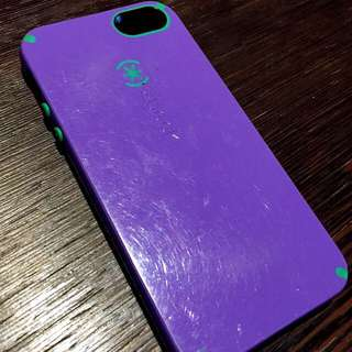 iPhone 5 / 5s Case From Speck