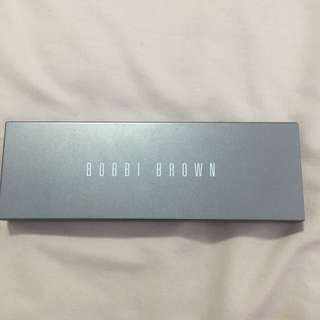 Bobbie Brown Eyeshadow Palette