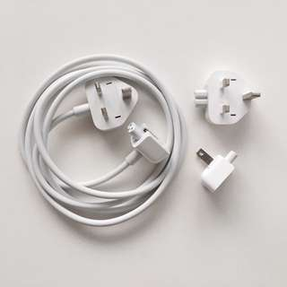 Apple Adapters Set (100% Authentic)